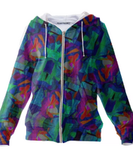 colorful-with-food-hoodie-print-all-over-me-susan-c-price