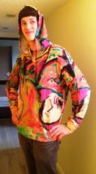 evan hoodie