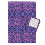 flower-fields-7-a-intense-blue-dish-towel-roostery-susan-c-price