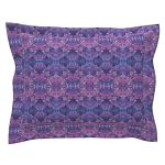 flower-fields-7-a-intense-blue-pillow-sham-roostery-susan-c-price