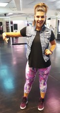 FRANKI CAPRI leggings