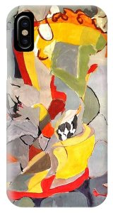 happy-chair-phone-case-fine-art-america-susan-c-price