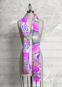 happy-chair-pink-modal-scarf-vida-susan-c-price