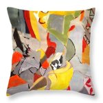 happy-chair-throw-pillow-fine-art-america-susan-c-price