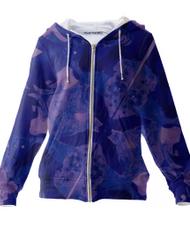 more-blue-hoodie-print-all-over-me-susan-c-price