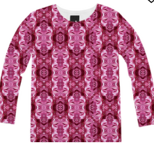 pink-in-place-longsleeve-tshirt-print-all-over-me-susan-c-price