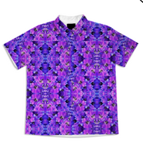 purple-flowers-short-sleeve-shirt-print-all-over-me-susan-c-price